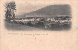 88-REMIREMONT-N°T1105-F/0383 - Remiremont