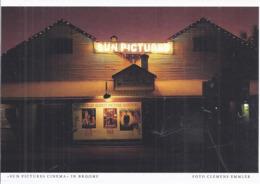 AK-div.30- 063  -   Foto Clemens Emmler    -  Sun Pictures Cinema - In Broome - Künstlerkarten