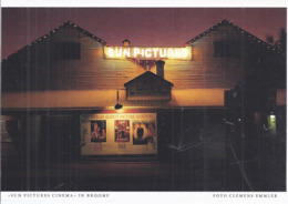AK-div.30- 063  -   Foto Clemens Emmler    -  Sun Pictures Cinema - In Broome - Illustrators & Photographers