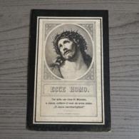 Van Cayzeele,Vandelanotte,Watou 1822-1908.kerkmeester,Gemeenteraadslid. - Religion & Esotérisme