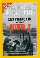 National Geographic N°57 : Les Français Dans Le Jour J De Collectif (2004) - Livres, BD, Revues