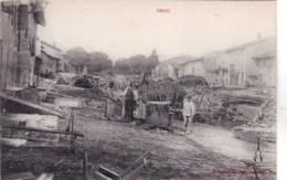 54  - Meurthe Et Moselle -  MEHO - Une Rue Du Village - Francia