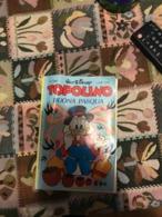 RIVISTA ANNI 80 TOPOLINO - Libri, Riviste, Fumetti