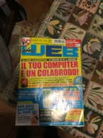 ITALIA WEB - Libri, Riviste, Fumetti