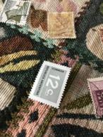 ARGENTINA ORDINARIO 12 C - Briefmarken