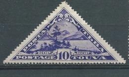 Touva     Yvert N°  50 *- Ad 39819 - Tuva