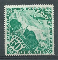 Touva    Aérien   Yvert N°  6 *- Ad 39823 - Tuva