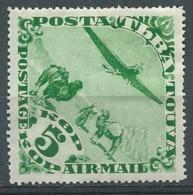 Touva    Aérien   Yvert N°  2 *- Ad 39824 - Tuva