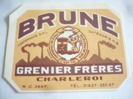 Belgische Bier Grenier  5 Stuks - Alcohols