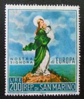 EUROPA 1966 - NEUF ** - YT 686 - MI 879 - Saint-Marin
