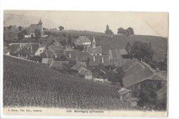 23236 - Montagny-sur-Yverdon - VD Vaud