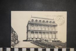 CP  20 AJACCIO - N° 32  Le Château Pozzo Di Borgo Construit Avec Les Ruines Des Tuileries - Corse Du Sud - Ajaccio