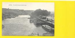 ROUEN Le Côteau De Bon Secours (JDC) Seine Maritime (76) - Rouen