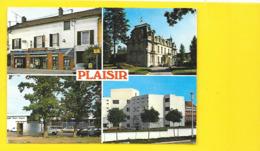 PLAISIR Multivues (Abeille) Yvelines (78) - Plaisir