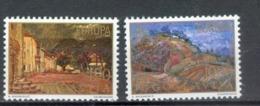 Yugoslavia 1977; Europa Cept, Michel 1684-1685.** (MNH) - Europa-CEPT