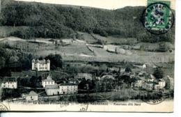 N°75780 -cpa Château Marmanhac - Kastelen