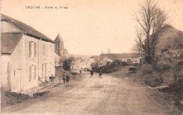 Entrée Du Village - Lacuisine - Florenville