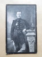 Karel Vandenbranden Laken 1893 Bij Namen 1914 WW1 Soldaat Bij Het 10de Linie Régiment - Décès