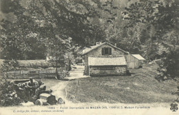 Foret Domaniale De Mazan Maison Forestiere - Francia
