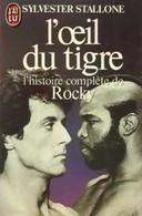 L'oeil Du Tigre De Sylvester Stallone (1984) - Livres, BD, Revues
