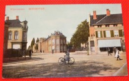 EINDHOVEN -  Willemstraat - Eindhoven