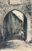 I120 - 73 - CONFLANS - Savoie - Porte Des Anciens Remparts - Frankreich