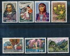 D - [801463]TB//*/Mh-c:22e-Portugal 1968, LUBRAPEX, Expo Philatélique à Funchal, Viticulture, Fleur, ?, SC, */mh, C:22e - Briefmarkenausstellungen