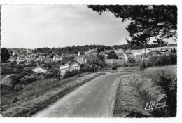 BOULANCOURT Vue Générale Ed. Mignon 10389, Cpsm Pf - Other Municipalities