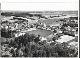 BOULANCOURT Près Malherbes Vue Générale  Cim 54-106, Envoi 1962, Cpsm GF - Other Municipalities