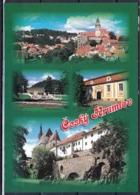 Tchéque République 2005, Carte Postale (CPH 2.3), Obliteré - Postales