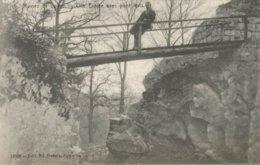 Ferrières - Ruines De Logne - Une Entrée Avec Pont-Levis - Vue Animée - Desaix N° 13669 - 2 Scans - Ferrieres