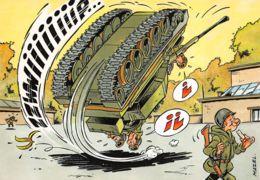 Humour (Militaria) - Mazel - Humoristiques