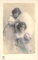 CPA ENFANT / Portrait Petite Fille - Portraits