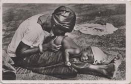 Santé - Médecine Lavement - Mère Bébé - Niger - Health