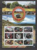 Isle Of Man 2010 Postfris - Man (Insel)