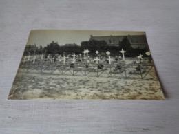 Belgique  België  ( 960 )  Onbekend  à Identifier  Inconnu - Cimetière  Kerkhof - Cartes Postales