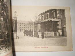 - 53e Régiment D' Infanterie Colonel Joland ( Tarbes & Perpignan ) : Album Souvenir - Documents