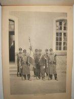 - 92e Régiment D' Infanterie Clermont-Ferrand : Album Souvenir 1906 - Documents