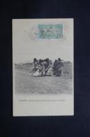 DJIBOUTI - Carte Postale - Groupe De Jeunes Filles Somalis Se Rendant à La Fontaine - L 42577 - Djibouti