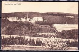 Tchéque République. Sanatorium Na Pleši, Voyagé - Tschechische Republik
