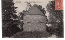 749.Le Pigeonnier Du Château Des Ifs. - France