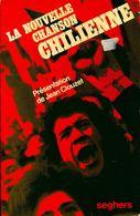La Nouvelle Chanson Chilienne De Jean Clouzet (1975) - Non Classés