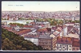 Tchéque République. Praha, Voyagé - Tschechische Republik
