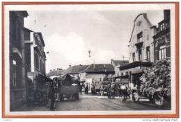Carte Postale 59. Halluin  Frontière Poste De Douane Française    Trés Beau Plan - France