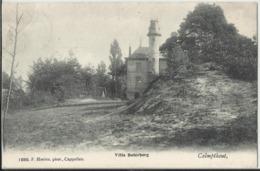 Kalmthout - Calmpthout Villa Boterberg (uitgave Hoelen Nr 1690) 1908 - Kalmthout