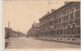 Cpa Oostkamp, Rue De Courtrai - Gendarmerie - Rijkswacht ,Kortrijkstraat (Nels)Uitgever Rosa De Smidt, Majoor Woodstraat - Oostkamp