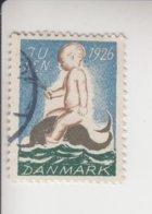 Denemarken Kerstvignet Cat.AFA Julemaerken Norden: Uitgifte Door Danmark Julemaerke Komitéen Jaar 1926 - Full Sheets & Multiples