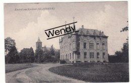 Kersbeek-Glabbeek (kasteel Van Kersbeek) - Glabbeek-Zuurbemde