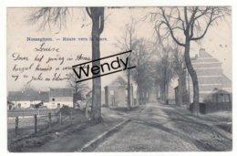 Nossegem (Route Vers La Gare N° 2)  1905 - Zaventem