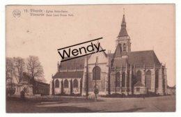 Vilvoorde (O.L.V. Kerk) Uitg. Flion N° 15 - Vilvoorde